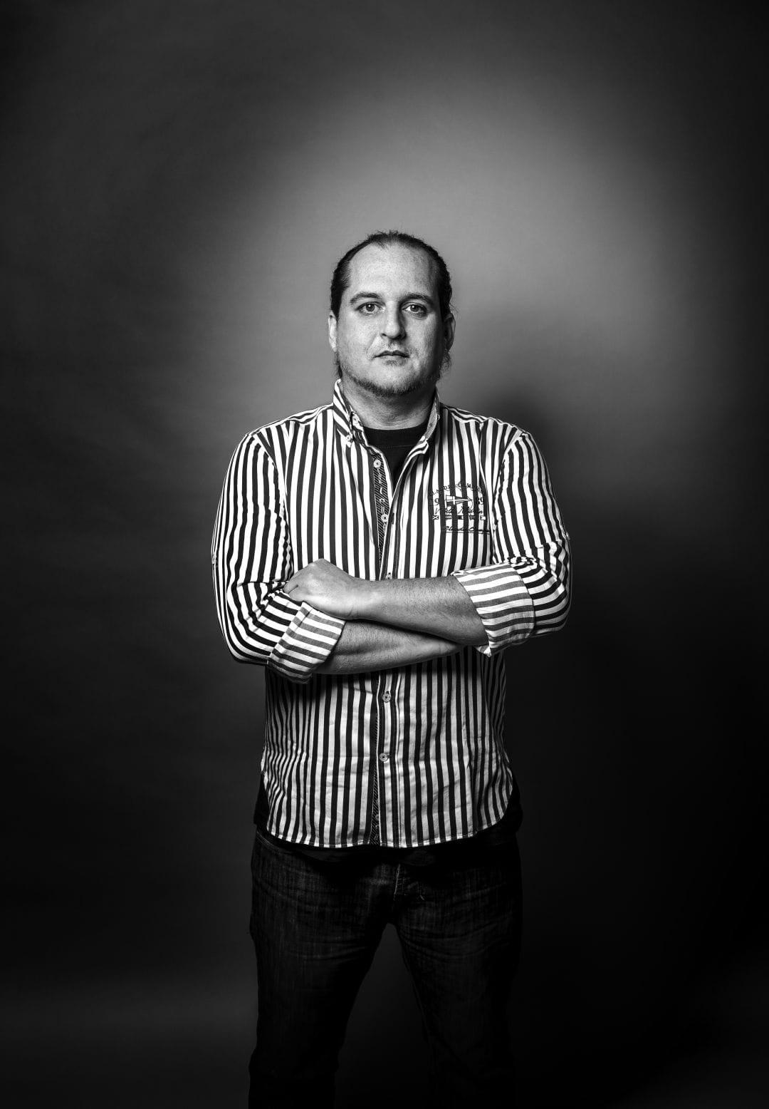 Michael Sternad