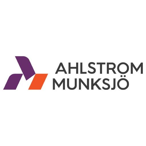 Ahlstrom Munksjö Logo