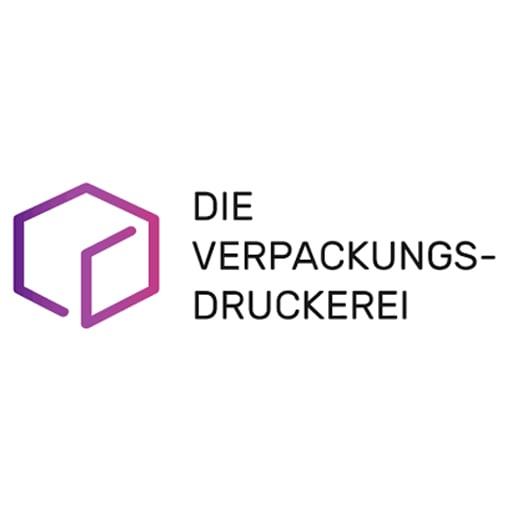 Die Verpackungsdruckerei Logo