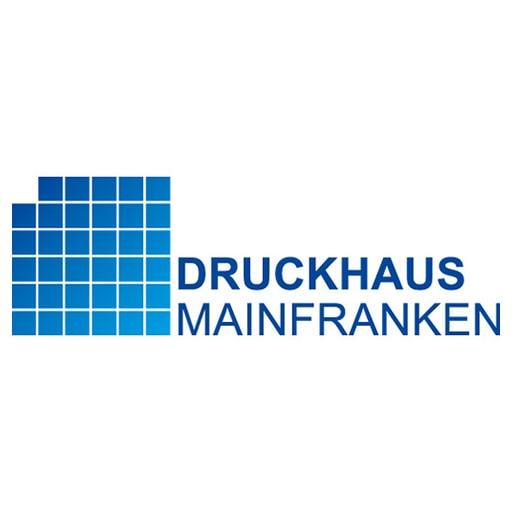 Druckhaus Mainfranken Logo