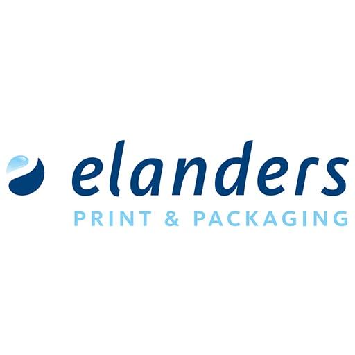 Elanders Logo