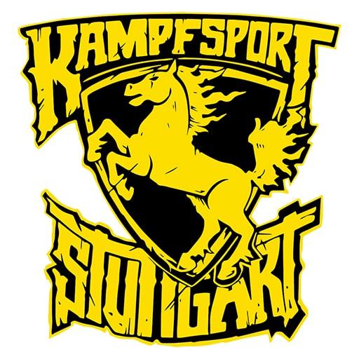 Kampfsportshop Stuttgart Logo
