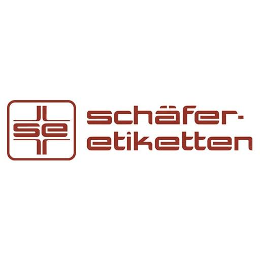 Schäfer-Etiketten Logo