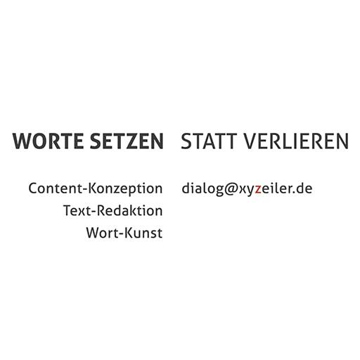 xyzeiler.de Logo